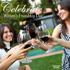 Celebrate Women's Friendship Day
