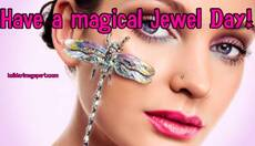 Have a magical Jewel Day!