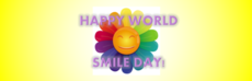 Happy World Smile Day