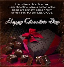 Happy Chocolate Day
