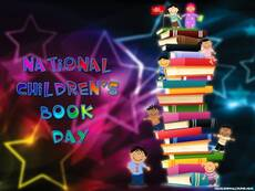 National Children's Book Day