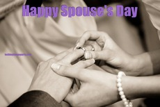 Happy Spouse's Day