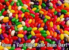 Have a fun filled Jelly Bean Day!