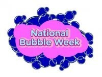 National Bubble Week