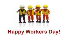 Happy Workers Day!