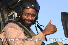 It's Everything You Do is Right Day