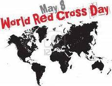 May 8 World Red Cross Day
