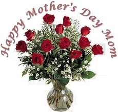 Happy Mother's Day Mom