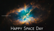 Happy Space Day
