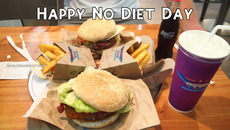 Happy No Diet Day