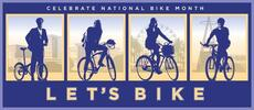 Celebrate National Bike Month