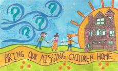 Bring our missing children home!