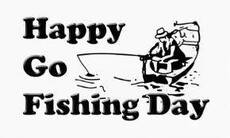 Happy Go Fishing Day
