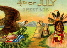 4th of July Greetings