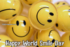 Search world smile day