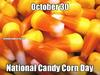 Search national candy corn day
