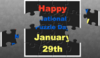 Search national puzzle day