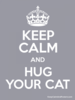 Search hug your cat