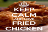 Search fried chicken